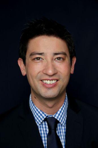 Frank Chan, Senior Associate