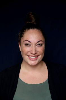 Maureen Malcom, LLB, BA (Māori)