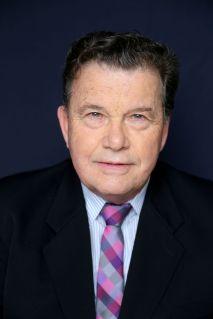 Tom Allen, Senior Legal Exec