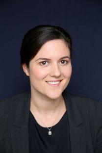 Julia Harper-Hinton, BA, LLB