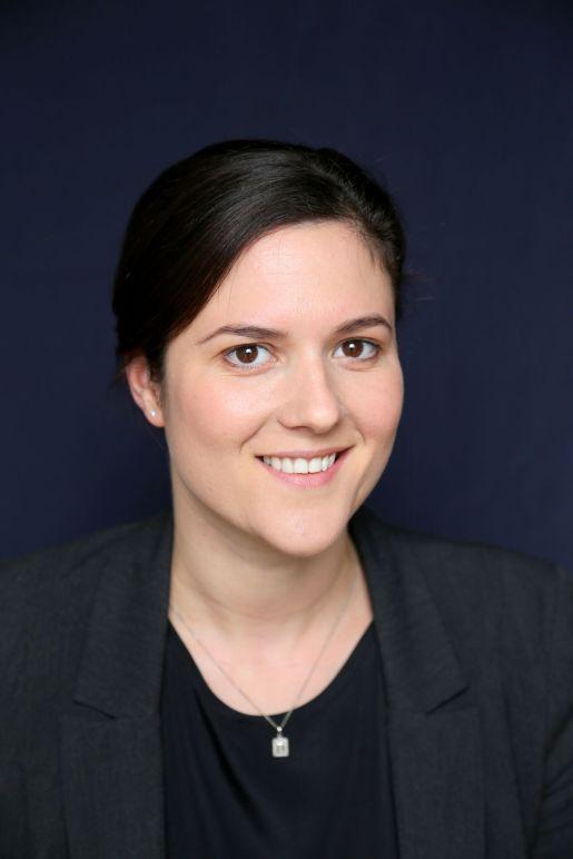 Julia Harper-Hinton, Solicitor