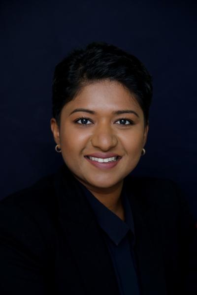 Michelle Pereira